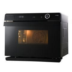 German Pool - Steam and Grill Oven SGN-B4021 SGN-B4021