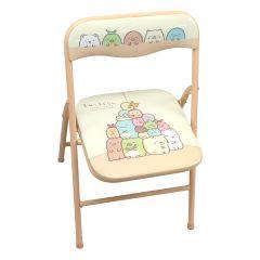 SANRIO - 角落小夥伴方形摺椅 SGW12332