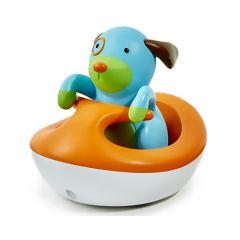 Skip Hop - Zoo Rev-up Dog Wave Rider SH235353