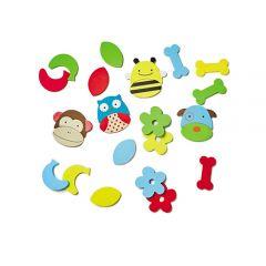 Skip Hop - Zoo Mix & Match Foam Pals SH235354