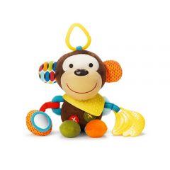Skip Hop - Bandana Buddies - Monkey SH306201