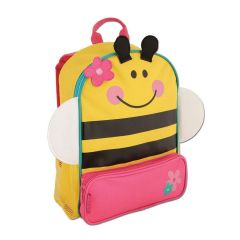 Stephen Joseph - Sidekick Backpack Bee SJ102013