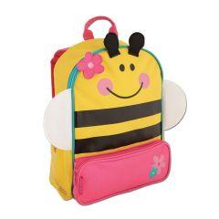 Stephen Joseph - Sidekick Backpack Bee SJ102013