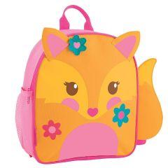 Stephen Joseph - Mini Sidekick Backpack Fox SJ109043