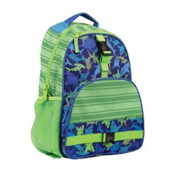 Stephen Joseph - All-Over Print Backpack Shark SJ112080