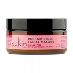 SUKIN - Rosehip Rich Moisture Facial Masque SK903