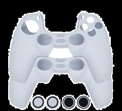 MobileSteri PS5™手柄矽膠保護套裝 (兩對裝)