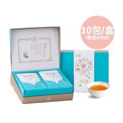 Mr Fish Milkfish Essence RoomTemperature (60ml x 10 pack) SKU210