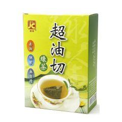 建銓 - 超油切綠茶10入 sl-029