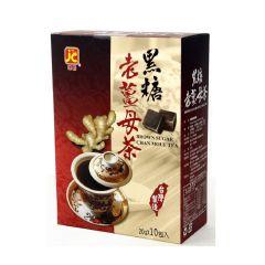 建銓 - 黑糖老薑母茶10入 sl-030