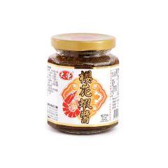 Darong - Sakura Shrimp Sauce 240g sl-033
