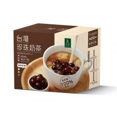 歐可 - 台灣珍珠奶茶5包裝 sl-041