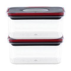 SM-AR-M31 Neoflam 840ml 長方形密實食物盒 (2個裝)