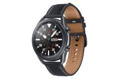 Samsung Galaxy Watch3 Stainless Bluetooth