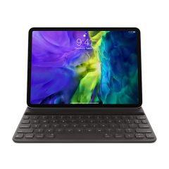 Apple - 智慧型摺套連鍵盤適用於 11 吋 iPad Pro