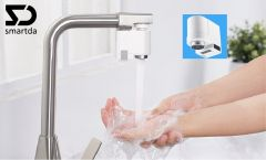 SmartDa 自動感應節水器