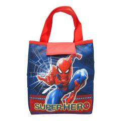 MARVEL - SPIDERMAN KIDS LUNCH BAG SMF12198