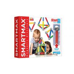 SmartMax - 磁棒組合-入門