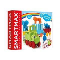 SmartMax - 我的第一套動物火車