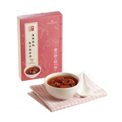 Green Common - Double-Boiled Lotus Root with Walnut and Chestnet Soup SNF8GC4J0020770318