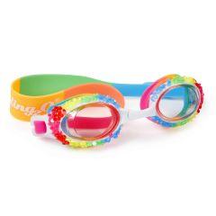 Bling2O - Swim Goggles - Sno Cone - Rainbow SNO20079