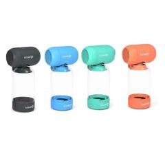 Sodapop Audio Bass Bottle Speaker (4 Colors) Sodapop_M