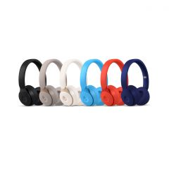 Beats Solo Pro Wireless Noise Cancelling Headphones (6 colors) SOLOPROWIRELESS