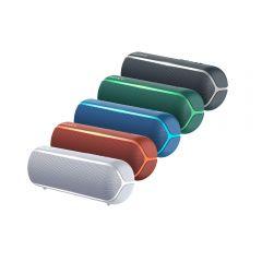 Sony SRS-XB22 EXTRA BASS Waterproof Bluetooth Speaker (5 colors) SONY_XB22