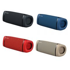 SONY - SRS-XB33 EXTRA BASS™ Portable BLUETOOTH® Speaker (4 Colors) SONY_XB33
