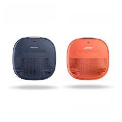 BOSE SoundLink Mirco 藍牙揚聲器 (2色) SOUNDLINKMIRCO