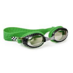 Bling2O - Swim Goggles - Speed - Go Cart Green SPD06819