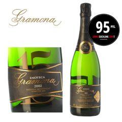 Gramona - Enoteca Brut Nature 2002 (RP 95) SPGR12-02