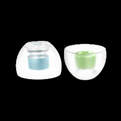 Spinfit - CP360 專利技術真無線用升級耳膠 SPINF_CP360