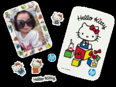 HP SPROCKET PLUS- Hello Kitty 45周年特別版 (香港限定版) 相片打印機
