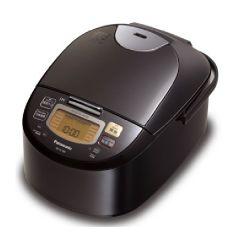 "Panasonic - 1.8L Diamond ""Kamado"" Induction Heating Warm Jar SR-FC188 SR-FC188"