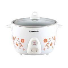Panasonic - 鋁質內鍋電飯煲 (1.8公升) SR-G18SG SR-G18SG_all