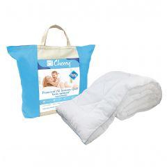 Cherry Premium All Seasons Quilt Swiss Sanitized® (3 size) SSSQ