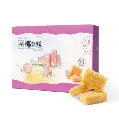 Shan Shau Jok - Cocount Crunchy SSJ007