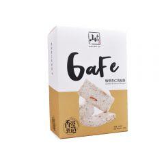 Shan Shau Jok - Coffee & Almond Noguat SSJ017