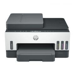 HP - Smart Tank 750 3in1 inkjet printer ( With Duplex print) ST750