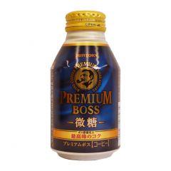 SUNTORY - PREMIUM BOSS FINE SUGAR 260G (1 Bottle/ 6 Bottles / 24 Bottles) (Parallel Import) ST_BS_FS_ALL