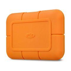 LaCie - Rugged SSD Ultra-fast (500GB / 1TB / 2TB) USB 3.1 Type-C 專業級固態硬碟
