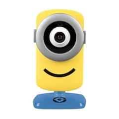 Tend - Minions Stuart Cam HD Wifi Camera STLMIN01