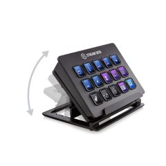 Elgato Stream Deck 直播控制台 (15個LCD按鍵)