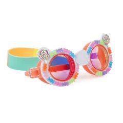 Bling2O - Swim Goggles - Rainbow Rock Candy SUG24374