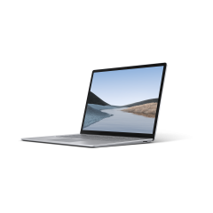 Surface Laptop 3 15 吋 D1/8GB RAM/128GB 白金色