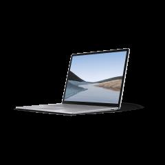 Surface Laptop 3 15吋 D1/8GB RAM/256GB 白金色