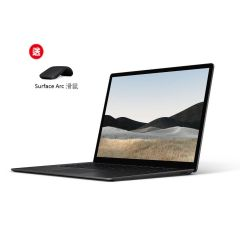 "Surface Laptop 4 15"" AMD R7/ 16GB RAM / 512GB  黑色"