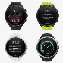 SUUNTO - 9 Sport Smart Watch SUUNT_9
