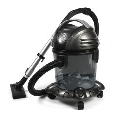 """Smartech """"Smart Comet"""" Variable speed Powerful Water Filtration Vacuum Cleaner SV-8028"""